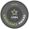 2020 United Wholesale Mortgage 2020 UWM Excellence