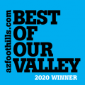 2020 Best of Our Valley Best Mortgage Company