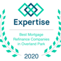 2020 Expertise.com Best Mortgage Refinance Companies in Overland Park 2020
