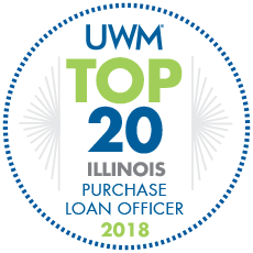 2018 UWM Top 20 in Illinois
